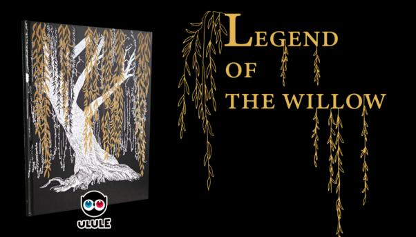 LEGEND OF THE WILLOW part1