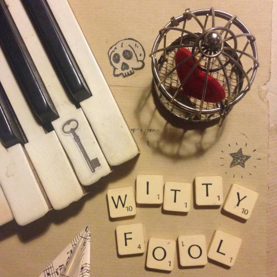 Witty Fool - Couldn't care less