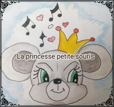 laprincessepetitesouris1