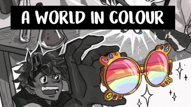 A World in Colour