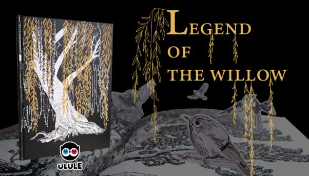 LEGEND OF THE WILLLOW