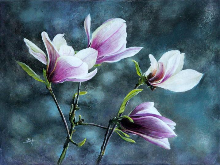 Peinture BH