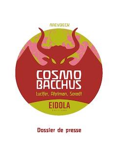 Cosmobacchus - Dossier de Presse-PP