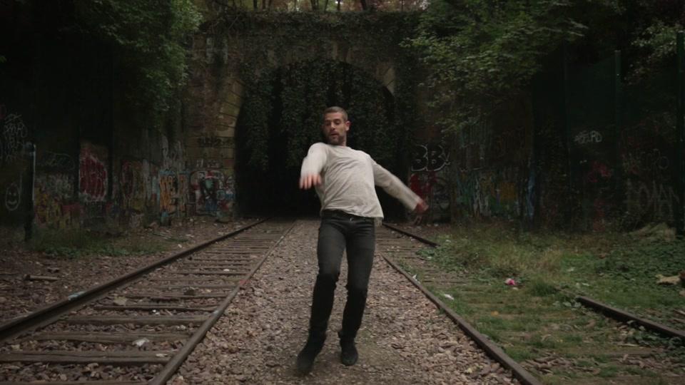 LOST - video danse