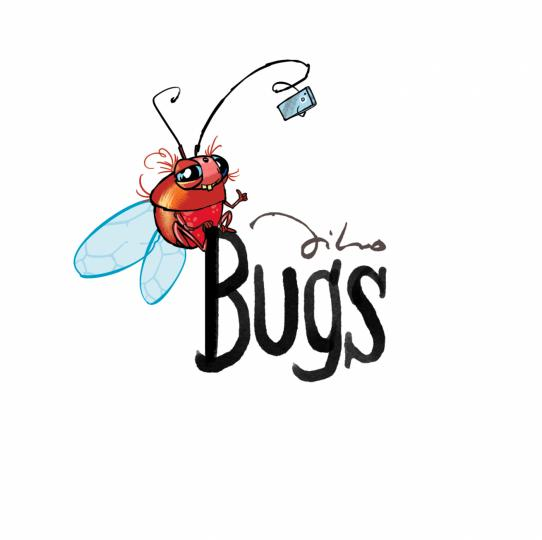 BUGS by Tiho