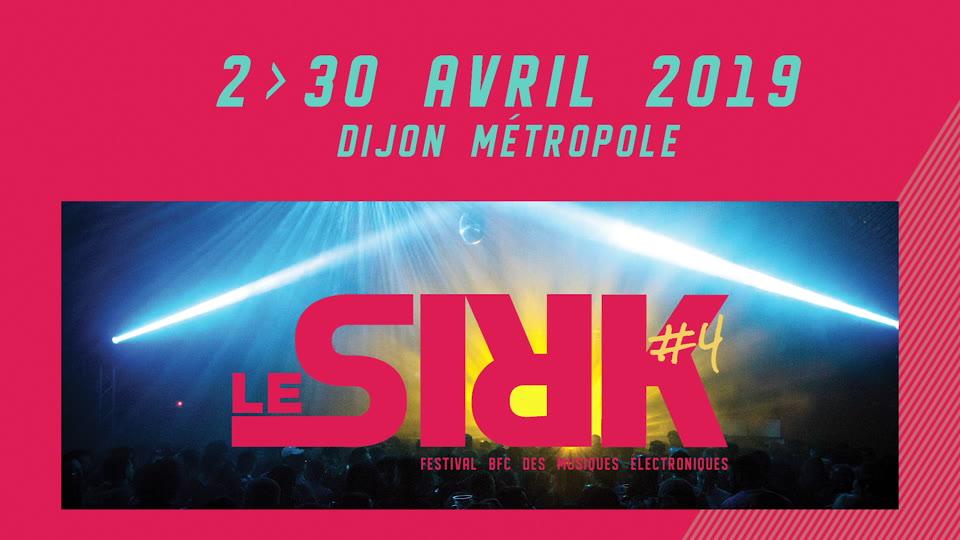 Teaser SIRK Festival 2019