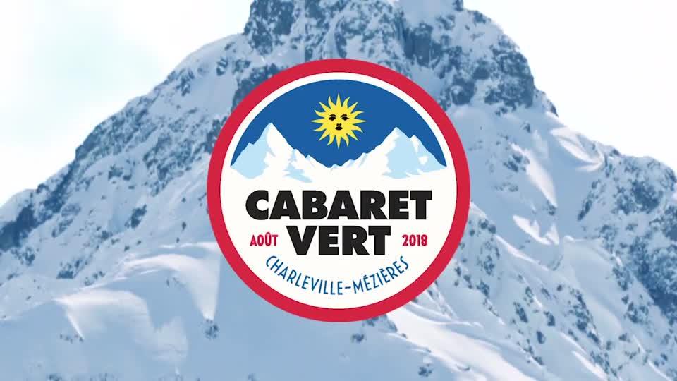 Teaser Cabaret Vert 2018