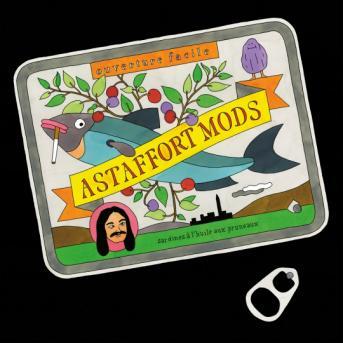 Astaffort Mods - 07 - Confidance