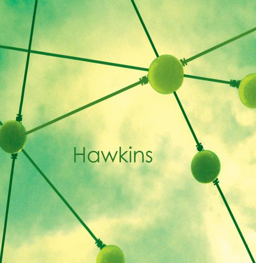 Sweet Circles - Hawkins