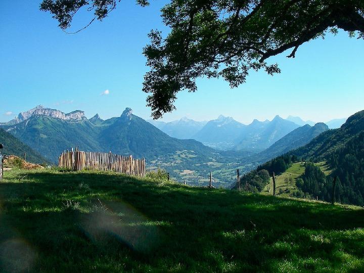 Photos Haute Savoie