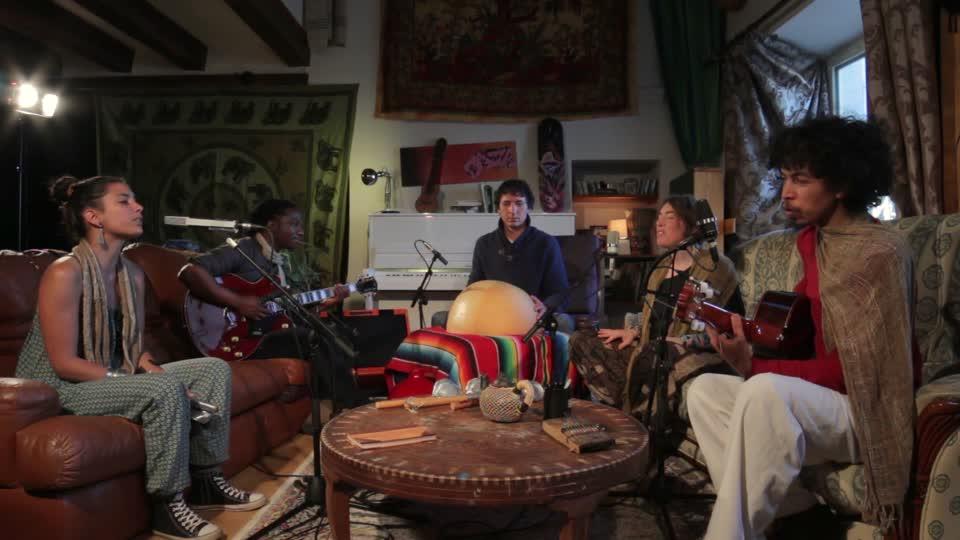 ALALÁ - Vero (Live Session)