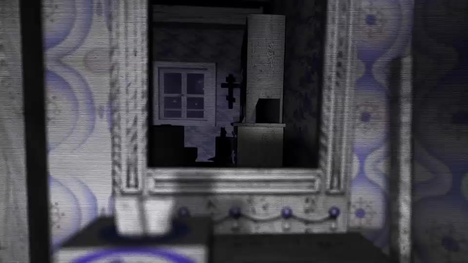 encre amer - La chambre bleue (official vidéo)