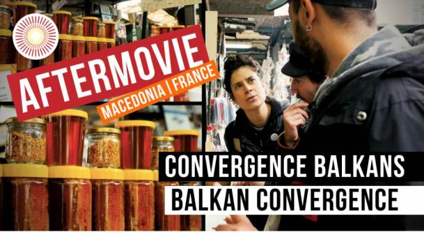 💥 Europe Convergence 2019 I AFTERMOVIE (part 1/2) 💥 | MACEDONIA | FRANCE