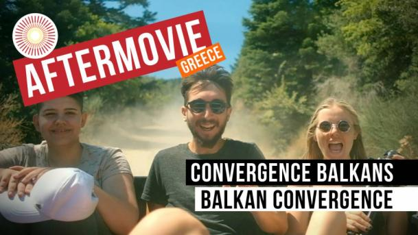 💥 Europe Convergence 2019 I AFTERMOVIE (part 2/2) 💥 | GREECE