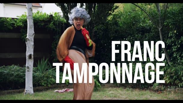 Franc-Tamponnage 2020 I TEASER