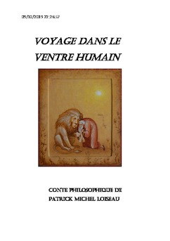 Voyage dans le ventre humain