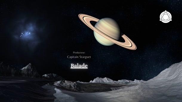 Balade - SpaceMusic